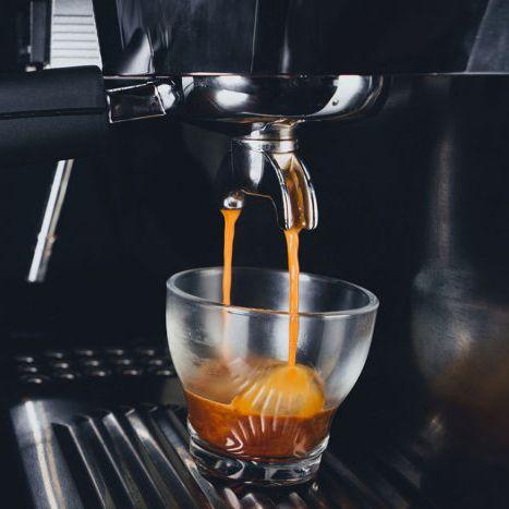 Espresso Kahvesi